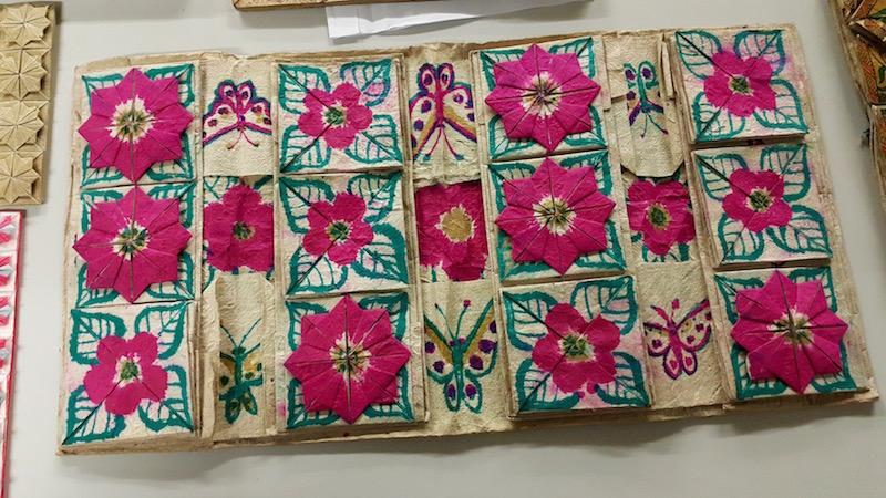 flowerbox, zhen xian bao